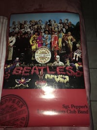 Sgt. peppers lonely hearts club poster Atwater, 95301