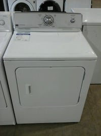 Maytag Centennial electric dryer LIKE NEW tested  Englewood, 80110