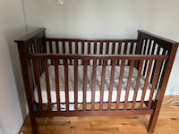 Crib Bridgeport