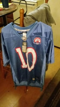 Young #10 Jersey