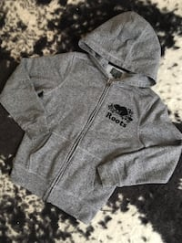 Roots zip up  St Thomas, N5R 3S6