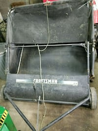 Craftsman 42 inch Lawn Sweeper Washington, 15301