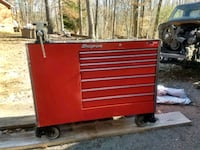 Reduced Snap on toolbox NICE!! Charlotte