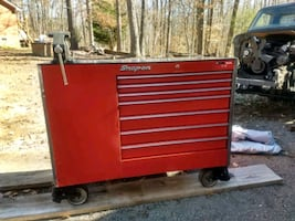 Reduced Snap on toolbox NICE!!