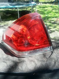 Chevy impala light Dallas, 75216