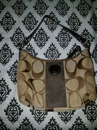 Coach bag Winnipeg, R3E 1C9