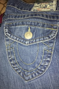 true religion size 27 boot cut Anchorage, 99508