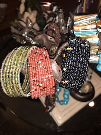 Lot of Jewelry-Excellent Condition-Some Sets-Necklaces, Bracelets, Earrings,Rings Jackson, 08527