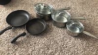 Pots and pans Baltimore, 21234