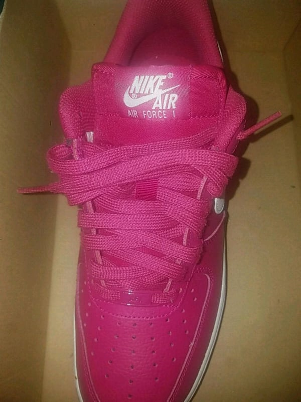 Nike Air Force ones b3329087-c263-4a08-801f-9be401d075b7