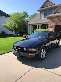 Ford - Mustang - 2007 Crown Point