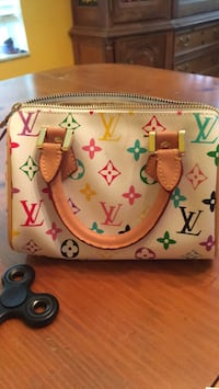 slightly defected LV  purse Tampa, 33647
