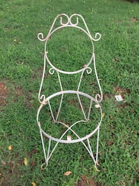 Vintage Lawn chair Midwest City, 73130