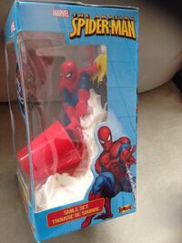 Brand new Spider-Man tooth brush holder  Montréal, H3H