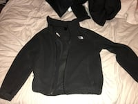 Large Fleece North face 460 mi