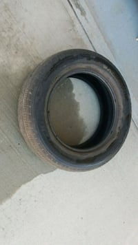 Car tire $10 (only today) Edmonton, T6V 1C5