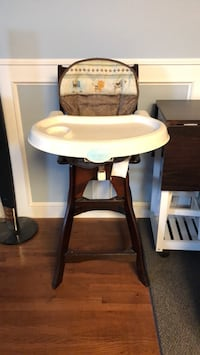 Carters high chair Langley, V3A 3T9