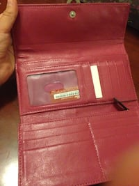Wilsons Leather wallet Palm Harbor, 34683