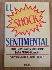 El shock sentimental Madrid, 28020