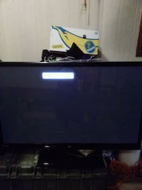 54 inch flat screen Trion, 30753