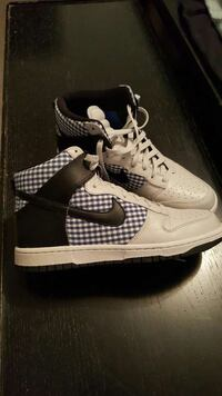 Royal Picnic Cloth Nike Dunk Premiums *DeadStock* Perth Amboy, 08861