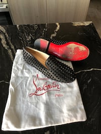 Christian Louboutin man loafers. Size 41