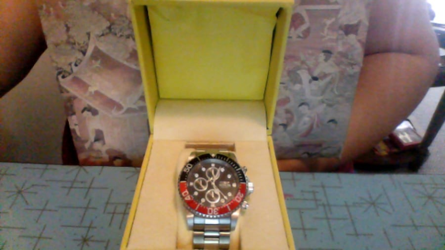 invicta watch db60184a-e40c-4ff6-9daa-3c49c620820f