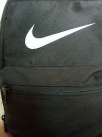black and white Nike backpack La Marque, 77568