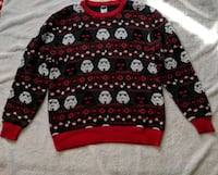 NEW with Tags XXL Star Wars Ugly Christmas Sweater Columbus, 43205