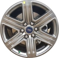 FORD RIMS New Westminster