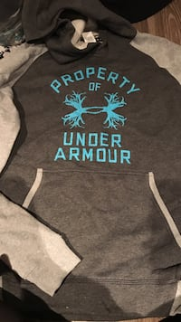 Under armour new