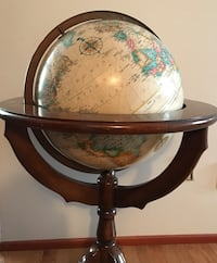 Globe Furniture Decor