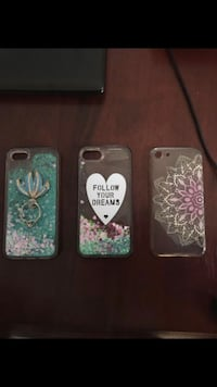 iPhone 7 cases  Whittier, 90603