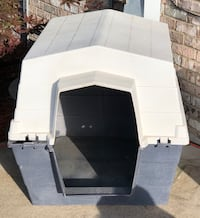 Weather proof dog house for large dogs Palos Park, 60464