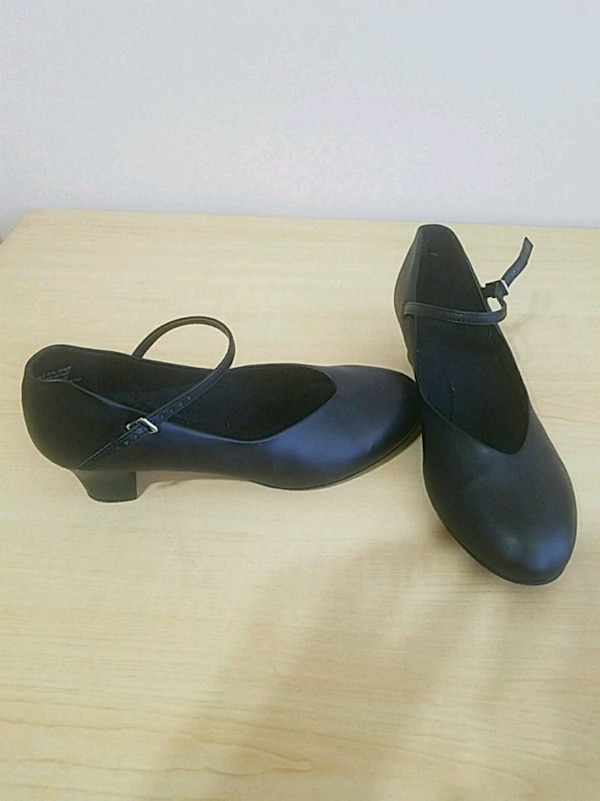 4d1ce161c Used Flamenco dance shoes 9 1 2 for sale in Queens - letgo