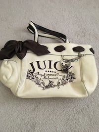Juicy couture tote Frederick