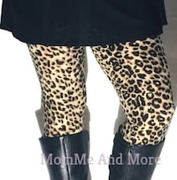 New Leggings from MomMe And More  Jacksonville