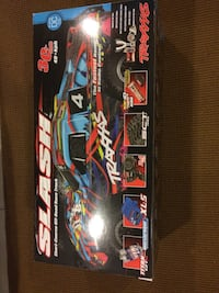 black and red RC car toy Norridge, 60706