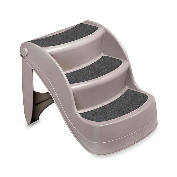 Foldable Animal Planet Pet Steps