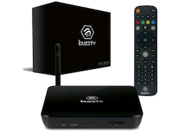 Android bUZZ TV 4K ANDROID BOX NEW