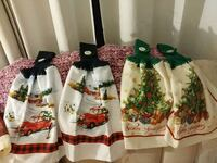Christmas towels come and get yours Belleville, K8N