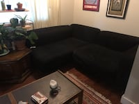 Sectional Modular Couch Vancouver, V5K 1A7