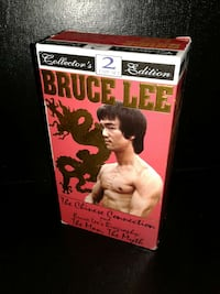 Collector's Edition Bruce Lee 2 Movie Set Montgomery Village, 20886