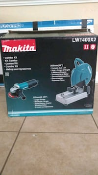 Makita cordless power tool box Orlando, 32827