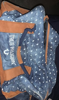 True Religion Bag Toronto, M3A 1H5