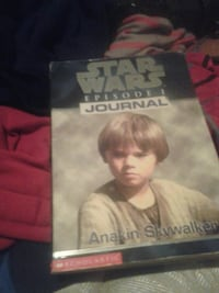 Star wars ep 1 journal Jacksonville, 32244