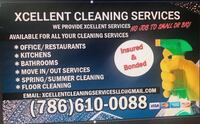 Cleaning Services  Homestead
