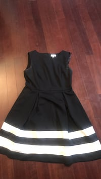 Calvin Klein dress size 12 Waterloo, N2L 2W2