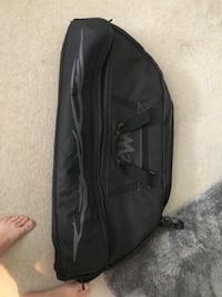 black and gray Nike duffel bag Menifee, 92584