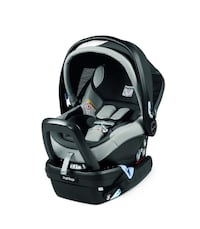 $350 or best offer  - excellent used condition Peg Perego car seat and base Hamilton, L8V 1A1